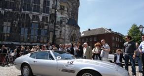 "Oldtimer Rallye ""The Race 2011″"