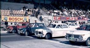 ADAC Rallye Avus Classic