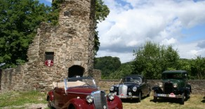 Castle Classics