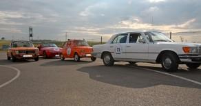 Creme21 Youngtimer Rallye