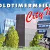 Oldtimermeile City Nord Hamburg